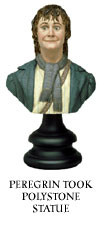 Pippin Bust