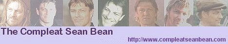 Visit the Compleat Sean Bean Page!