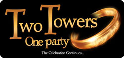 Two Towers - One party